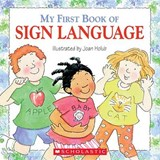 My First Book of Sign Language | auteur onbekend |
