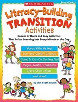 Literacy-Building Transition Activities | Ellen Booth Church |