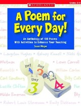 A Poem for Every Day! | Susan Moger |