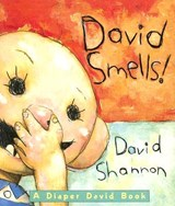 David Smells! | David Shannon |