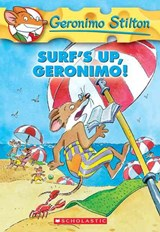Surf's Up, Geronimo! | Geronimo Stilton |