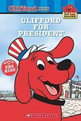 Clifford for President | Figueroa, Acton ; Bridwell, Norman |