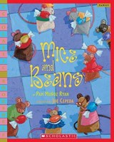 Mice and Beans (Bkshelf) | Pam Munoz Ryan |