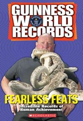 Guinness World Records Fearless Feats