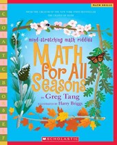 Math for All Seasons | Greg Tang |