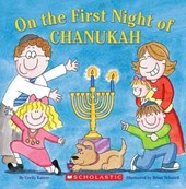 On the First Night of Chanukah