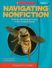 Navigating Nonfiction