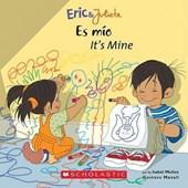 Es Mio / It's Mine