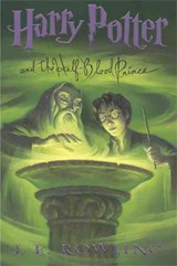 Harry Potter and the Half-blood Prince | J.K. Rowling & Mary Grandpré |