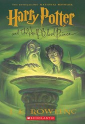 Harry Potter and the Half-blood Prince | J.K. Rowling |