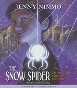 The Snow Spider | Jenny Nimmo |