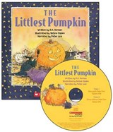 The Littlest Pumpkin | R. A. Herman |