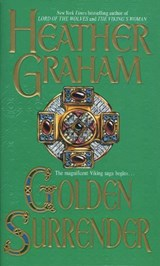 Golden Surrender | Heather Graham |