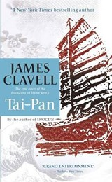 Tai-Pan | James Clavell |
