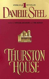 Thurston House | Danielle Steel |