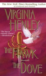 The Hawk and The Dove | Virginia Henley |