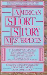 American Short Story Masterpieces | Raymond Carver |