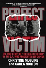 Perfect Victim | Mcguire, Christine ; Norton, Carla |