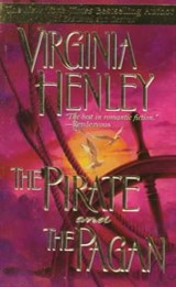 Pirate and the Pagan | Virginia Henley |
