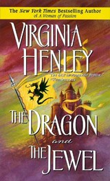 The Dragon and the Jewel | Virginia Henley |