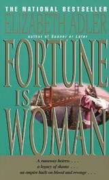 Fortune Is a Woman | Elizabeth Adler |