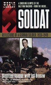 Soldat | Ted Brusaw |