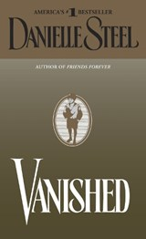 Vanished | Danielle Steel |