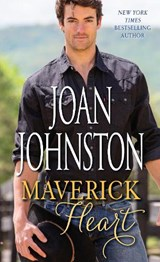 Maverick Heart | Joan Johnston |