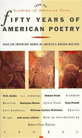 Fifty Years of American Poetry | auteur onbekend |