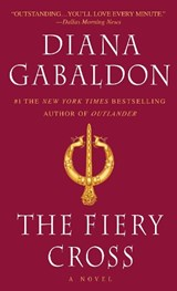 The Fiery Cross | Diana Gabaldon |