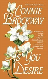 As You Desire | Connie Brockway |