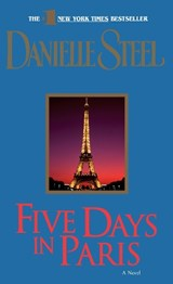 Five Days in Paris | Danielle Steel |