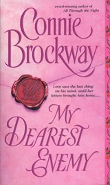 My Dearest Enemy | Connie Brockway |