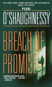 Breach of Promise | Perri O'shaughnessy |