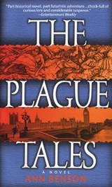 The Plague Tales | Ann Benson |