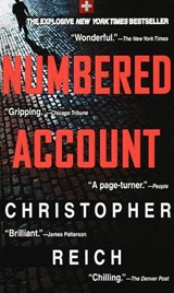 Numbered Account | Christopher Reich |