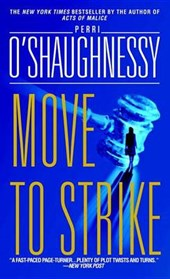 Move to Strike | Perri O'shaughnessy |