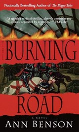 The Burning Road | Ann Benson |