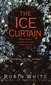 The Ice Curtain | Robin A. White |