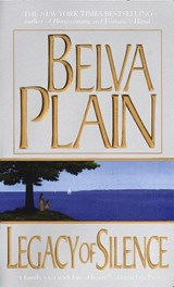 Legacy of Silence | Belva Plain |