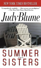 Summer Sisters | Judy Blume |