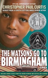 The Watsons Go to Birmingham -1963 | Christopher Paul Curtis |