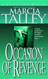 Occasion of Revenge | Marcia Talley |