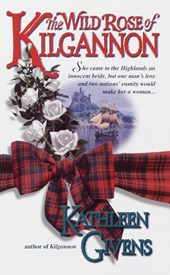 Wild Rose Of Kilgannon