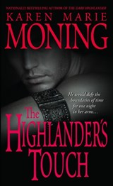 The Highlander's Touch | Karen Marie Moning |