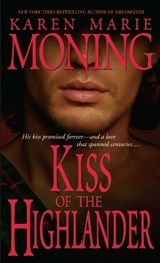 Kiss of the Highlander | Karen Marie Moning |