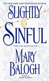 Slightly Sinful | Mary Balogh |