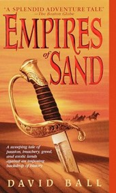Empires of Sand