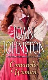 Comanche Woman | Joan Johnston |