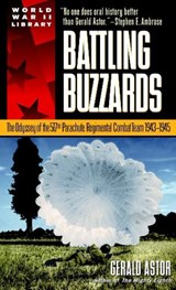 Battling Buzzards | Gerald Astor |
